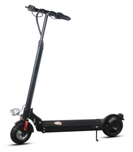 Wholesale Mini Portable Electric Folding Kick Scooter with LED Light