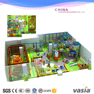 2016 Theme Children Indoor Playground Toys for Kids pictures & photos