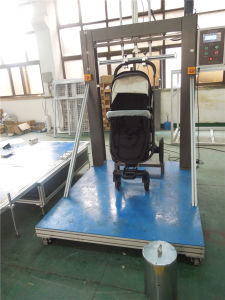 Automatic Strollers Test Equipment (HD-J214) pictures & photos