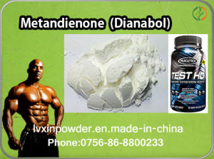 Steroid Powder Dianabol in Fresh Stock pictures & photos