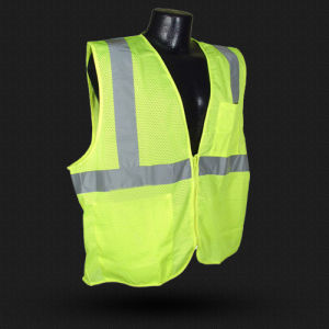 High Visibility Safety Vest (C2001) pictures & photos