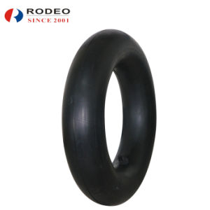 Rubber/Butyl Inner Tube for Passenger Car Goodtire/Dong Ah 10-16 Inch pictures & photos