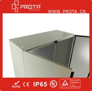 Waterproof Metal Electrical Enclosure Distribution Box pictures & photos