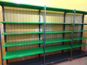 Supermarket Shelf Gondola Shelving Unit pictures & photos