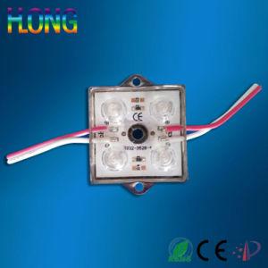 0.96W 4 PCS 5050 LED Chips LED Module pictures & photos