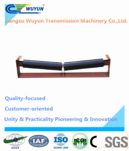 V-Shaped Upper/ Lower Idler, Conveyor Belt Idler Roller pictures & photos