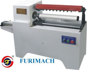 Paper Tube Cutting Machine/ Automatic Paper Core Cutting Machine for Tubethickness 3-5 mm pictures & photos