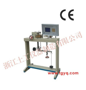 Ko Consolidation Testing Machine pictures & photos