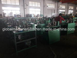 Flexible Metal Hose Making Machine
