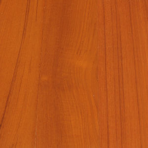 Teak Engineered Wood Flooring Golded Yellow Color pictures & photos