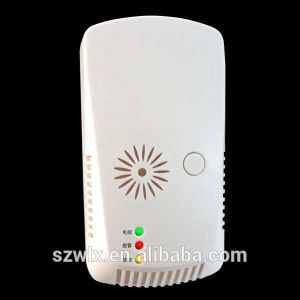 Hot Sale Wireless Gas Leak Detector (WL-938W) pictures & photos