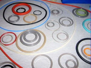 EPDM Rubber Seal/Hydraulic Seal/Rubber O-Ring Seal as Your Needs pictures & photos