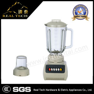 1.5L Plastic Glass Jar 2 in 1 Electrical 999 Blender pictures & photos