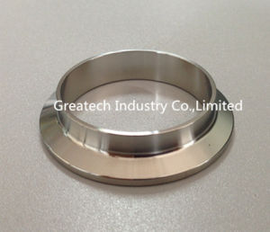 Stainless Steel Sanitary Fittings Ferrule