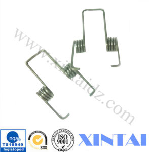 Customized Various Torsion Springs pictures & photos