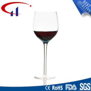 Best-Sell Handmade Crystal Glass Goblet (CHG8001) pictures & photos