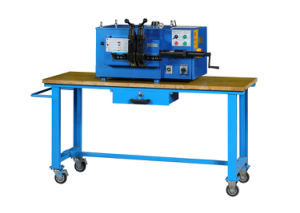Band Saw Blade Flash Butt Welding Machine pictures & photos