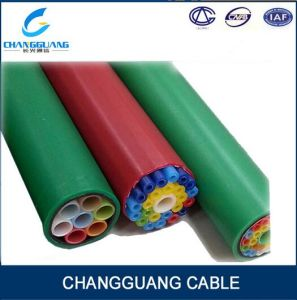 Optic Fiber Cable Microduct