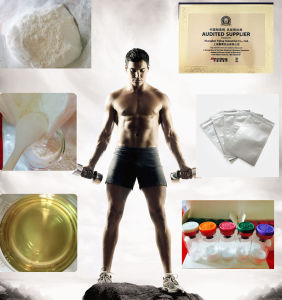 Drostanolone Propionate Drostanolone Enanthate Masteron for Bodybuiding and Muscle Increasement pictures & photos
