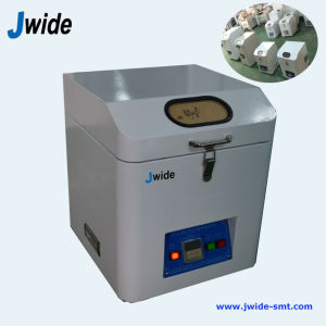 Solder Paste Mixing Machine with Two Mixing Bottles pictures & photos