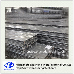 Competitive Price Steel Bar Truss Floor Deck Plate pictures & photos