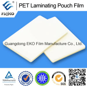 Pet Thermal Laminating Pouch Film pictures & photos