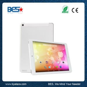 9.7 Inch Allwinner A33 IPS1024*768 1GB/16GB Mini Laptop