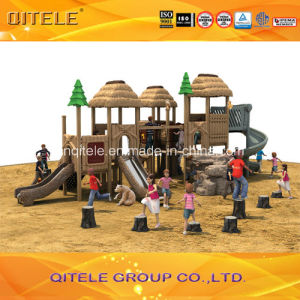 2015 Natural Landscape Series Outdoor Children Playground Equipment (NL-00501) pictures & photos