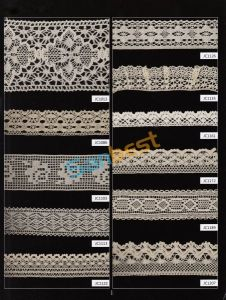 Different Designs Beautiful Torchon Lace for Underwear pictures & photos