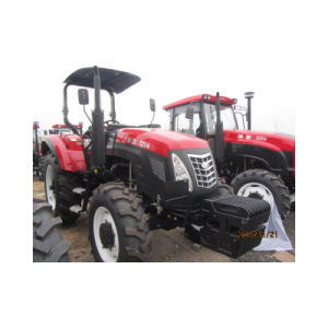 120 HP 4WD Farm Tractor and Matched Implements pictures & photos