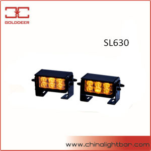 Deck Light LED Warning Light (SL630) pictures & photos