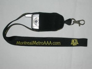 Cell Phone Neck Lanyard Pouch pictures & photos