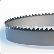 Bimetallic Bandsaw Blades for Cutting Metal pictures & photos
