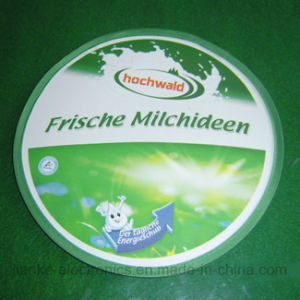 Eco Friendly Advertising Foldable Nylon Frisbee (3488) pictures & photos