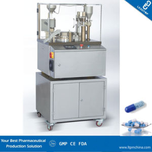 Newest Capsule Filling Machine Used in Lab pictures & photos