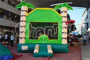 2016 Hot Sales Inflatable Coconut Palm Bouncer for Sale (CHB445) pictures & photos