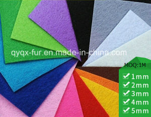 3mm 5mm 8mm 10mm Thick Wool Felt