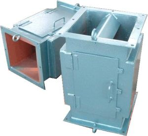 Permanent-Magnetic Separator of Pipe Type for Iron-Removing pictures & photos