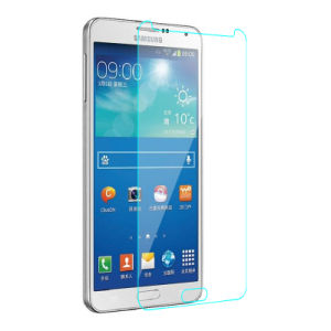 Premium Mobile Phone Screen Protector for Samsung Note 2