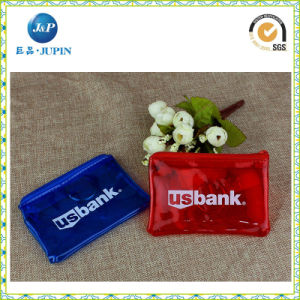 School Stationery Case Frozen Pen Pencil Bag for Children (JP-plastic050) pictures & photos
