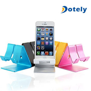 Aluminum Metal Stand Holder Stander Mount for iPad iPhone Mobile Phone pictures & photos