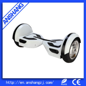 Electric Balance Scooter with Two Wheels CE RoHS-Anshang pictures & photos