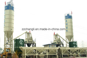 50m3/H Ready Mixed Concrete Plant for Sale (HZS90) pictures & photos