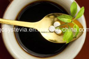 Sugar Free Instant Stevia Tablet with Free Sample pictures & photos