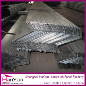 High Quality China Made Steel Galvanized Z Purlin pictures & photos