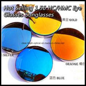 Hot Selling 1.56 Hc/Hmc Eye Glasses Sunglasses