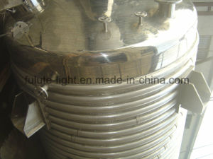 200L Stainless Steel Jacketed Reactor pictures & photos