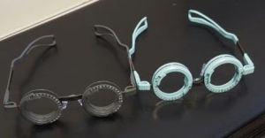 China Optical Equipment Ophthalmic Equipment Trial Frame pictures & photos