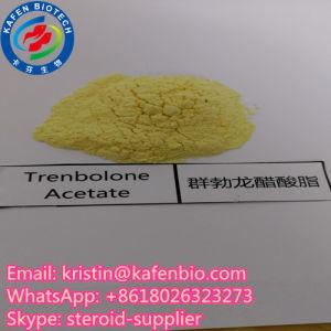 Anabolic Steroid Powder Trenbolone Acetate /Finaplix H/ Revalor H Musclebuilding pictures & photos