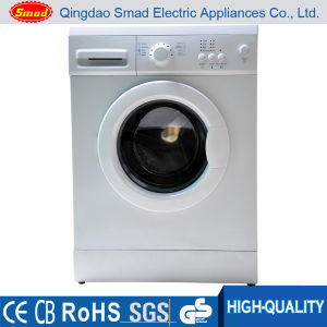1000/1200/1400rpm Front Loading Fully Automatic Laundry Washing Machine pictures & photos